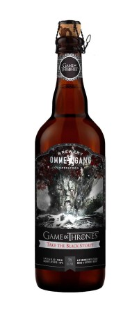 Game of Thrones Brew by Ommegang  - The Dieline -