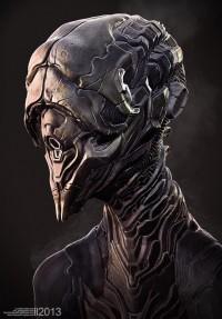alien_bust_by_rhythem02-d6bnpvq.jpg (697×1000)