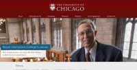 The University of Chicago | The Webby Awards Gallery + Archive