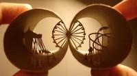 Amazing Artwork inside Toilet Paper Rolls | 1 Design Per Day