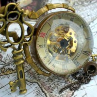 20 of the coolest steampunk watches (and similar items...) i've ever seen - Blog of Francesco Mugnai