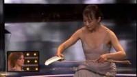Miyoko Shida Rigolo 1 - YouTube