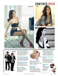 FHM Philippines Magazine Subscription, 12 Digital Issues | Zinio - The World's Largest Newsstand