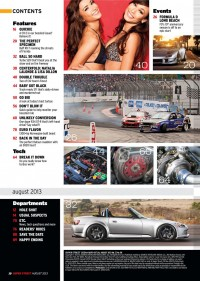 Super Street Magazine Subscription, 12 Digital Issues| Zinio - The World's Largest Newsstand