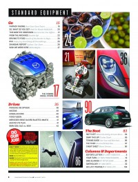 Road & Track Magazine Subscription, 10 Digital Issues| Zinio - The World's Largest Newsstand