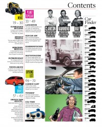 Top Gear South Africa Magazine Subscription, 12 Digital Issues| Zinio - The World's Largest Newsstand