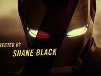 IRON MAN 3 END CREDITS on Vimeo