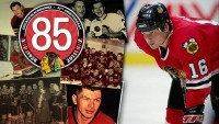85 Years of Blood, Sweat and Cheers: Eddie Olczyk - Chicago Blackhawks - Features