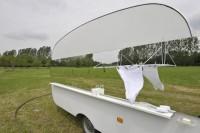 B&B Caravans by ARTandADVICE: Caravan by Linde Hermans