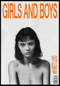 In Pictures - Girls and Boys | AnOther