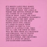 '[no title]', Jenny Holzer | Tate