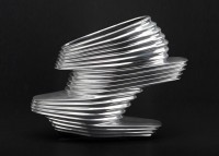 NOVA shoes by Zaha Hadid for United Nude