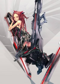 redjuice on Tokyo Otaku Mode ?