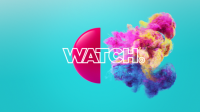 DixonBaxi Creative Agency – UKTV Watch – Rebrand of the Flagship Entertainment Channel