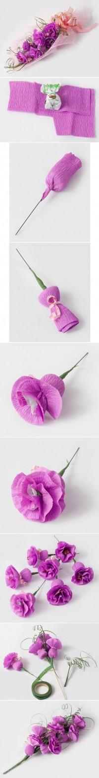 DIY Bouquet of Sweets DIY Projects | UsefulDIY.com