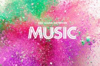 BBC Asian Network Summer of Music | Logo Design Love