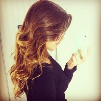 Length & Color - Hairstyles and Beauty Tips