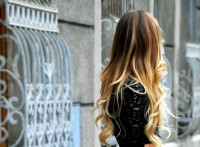 Length, Color, Style - Hairstyles and Beauty Tips