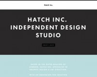 19 Examples of Minimalistic Web Designs | Inspiration