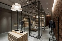 interior design » Retail Design Blog