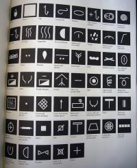 El Bulli pictographs (detail)   Flickr - Photo Sharing!
