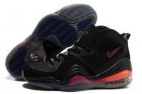 Men's Air Penny 5 Total Black/Orange Hardaway Sneaker