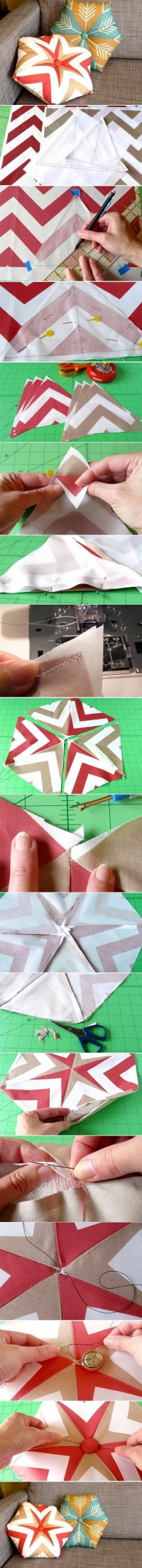 DIY Nice Decorative Pillow DIY Projects | UsefulDIY.com