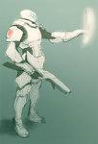 Dynamaar Armor concept 001 by *Alseymoure