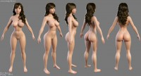 Samantha v3 [Nudity] - CGFeedback