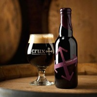Crux Fermentation Project | @ohbeautifulbeer