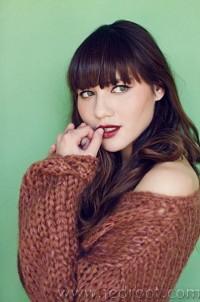 Jed Root - Makeup Artists - Sandra Ganzer - Editorial - Foam, Juco