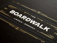 Board Press by Joe White