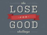 The Lose For Good Challenge by Dave Ruiz