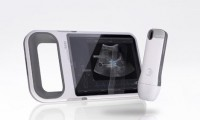 "Rethinking the Stethoscope: ""Sono"" Mobile Medical Imaging Device by Hannes Harms - Core77"