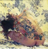 Sunbird by Sergio Lopez - INPRNT