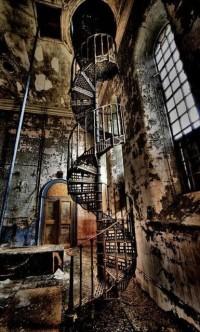 Twitter / PhotoAbandonne : Un chateau abandonné depuis ...