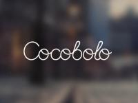 Cocobolo by tie a tie