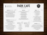 35 Beautiful Restaurant Menu Designs | inspirationfeed.com