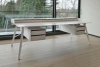 Office Desk L | Leibal