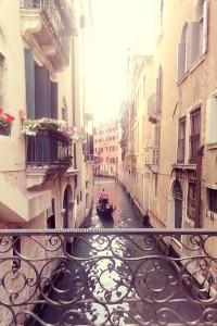 Dear Venice by *dangerous-glow