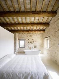 Exposed brick – take it or leave it? | Designhunter - architecture & design blog
