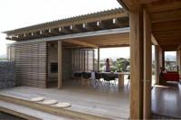 Moody light and shady verandahs on Great Barrier Island   Designhunter - architecture & design blog