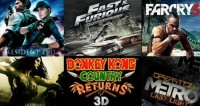 Most Anticipated Video Games of 2013!