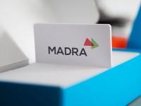 MADRA by Muhammad Ali Effendy