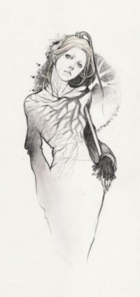 Jasmin Darnell, Illustration from Wellington, New Zealand