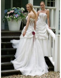 Backless Wedding Dresses, Sexy Backless Wedding Dresses Sale Online