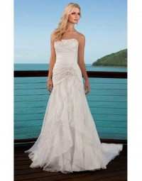Mermaid Wedding Dresses, Mermaid Style Wedding Dresses Shop