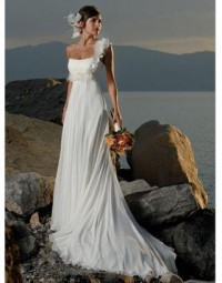 Beach Wedding Dresses, Buy Sexy Casual Beach Wedding Dresses Canada