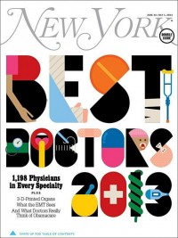 New York Mag - Coverjunkie.com