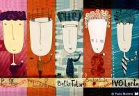 Paola Mattera | Ilustradores Argentinos | La Ilustración Argentina Destacada